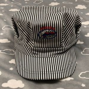 ACE Alaska Train Conductor Engineer Hat Youth Size